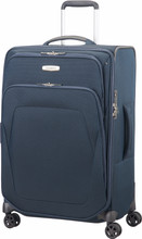 Samsonite Spark SNG Spinner 67 cm Exp Blue