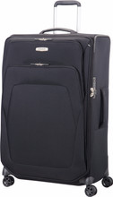 Samsonite Spark SNG Spinner 79 cm Exp Black