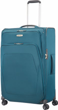 Samsonite Spark SNG Spinner 79 cm Exp Petrol Blue