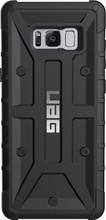 UAG Pathfinder Galaxy S8 Plus Back Cover Zwart