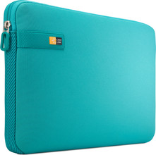 "Case Logic Sleeve  14,1""   LAPS114LAB Turquoise"