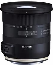 Tamron 10-24mm F/3.5-4.5 Di II VC HLD Canon