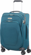 Samsonite Spark SNG Spinner 55/35 cm Petrol Blue