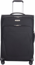 Samsonite Spark SNG Spinner 67 cm Exp Black