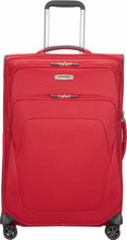 Samsonite Spark SNG Spinner 67 cm Exp Red