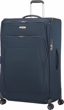 Samsonite Spark SNG Spinner 82 cm Exp Blue