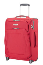 Samsonite Spark SNG Upright 55 cm Exp Red