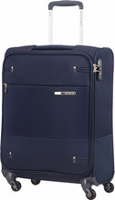 Samsonite Base Boost Spinner 55/44 cm Navy Blue