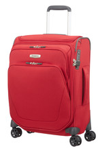 Samsonite Spark SNG Spinner 55 cm Toppocket Red