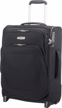 Samsonite Spark SNG Upright 55 cm Exp Black