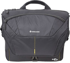 Vanguard Alta Rise 33 Messenger Bag
