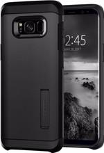 Spigen Tough Armor Galaxy S8 Plus Back Cover Zwart