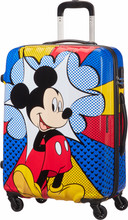 American Tourister Disney Spinner 65 Alfatwist Mickey