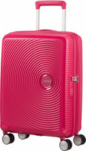 American Tourister Soundbox Spinner 55 cm TSA Exp Lightning