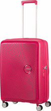 American Tourister Soundbox Spinner 67 cm TSA Exp Lightning