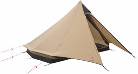 Robens Fairbanks Beige