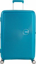 American Tourister Soundbox Spinner 67 cm TSA Exp Summer Blu