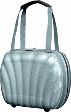 Samsonite Cosmolite Beauty Case FL2 Ice Blue
