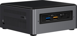 Intel Baby Canyon NUC7i7BNH