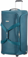 Samsonite Spark SNG Duffle Wheels 77 cm Petrol Blue