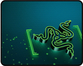 Razer Goliathus Control Gravity Gaming Muismat Medium
