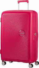 American Tourister Soundbox Spinner 77 cm TSA Exp Lightning