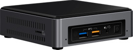 Intel Baby Canyon NUC7i5BNK