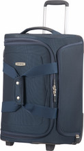 Samsonite Spark SNG Duffle Wheels 55 cm Blue