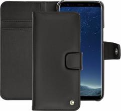 Noreve Tradition B Samsung Galaxy S8 Plus Book Case Zwart