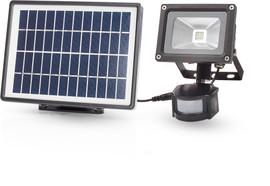 Smartwares SFL-180-MS Solar Floodlight met Bewegingssensor