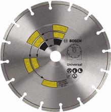 Bosch Diamantschijf Universeel 125 mm