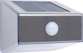 Smartwares 5000702 Solar Wandlamp met Bewegingssensor
