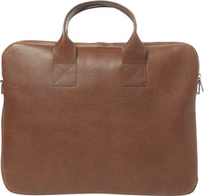 MYOMY MY PHILIP BAG Laptop Bag Rambler Brandy