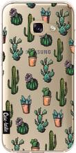 Casetastic Softcover Galaxy A3 (2017) Cactus Dream