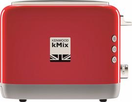Kenwood kMix TCX751RD Broodrooster Rood