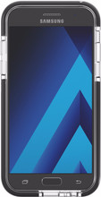 GEAR4 D3O Piccadilly Galaxy A5 (2017) Back Cover Zwart