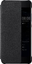Huawei P10 Plus View Cover Grijs