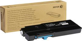 Xerox C400/C405 Toner Cyaan (106R03502)