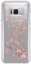 Speck Presidio Blossoms S8 Plus Back Cover Transparant