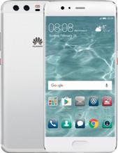 Huawei P10 Plus Zilver NL