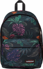 Eastpak Out Of Office Purple Brize