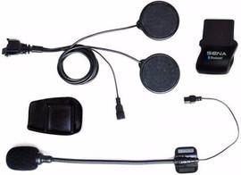 Sena SMH5 Clamp Kit Staafmicrofoon