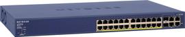 Netgear FS728TP 24 Poorts PoE Netwerk Switch