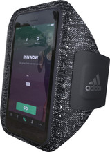Adidas SP Sportarmband iPhone 7/8 Zwart