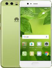 Huawei P10 Plus Groen NL