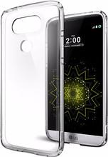 Spigen Ultra Hybrid LG G5 Transparant