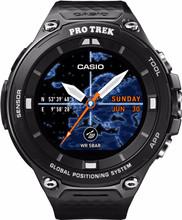 Casio Pro Trek Smart Outdoor Zwart
