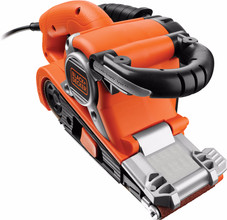 Black & Decker KA88-QS Bandschuurmachine