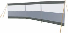 Bo-Camp Windscherm Season Window 3-Vaks