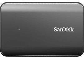 SanDisk Extreme 900 Portable SSD 480 GB